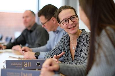 IFRS-Kompaktseminar